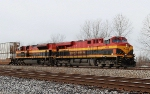  KCS 4039 and 4703
